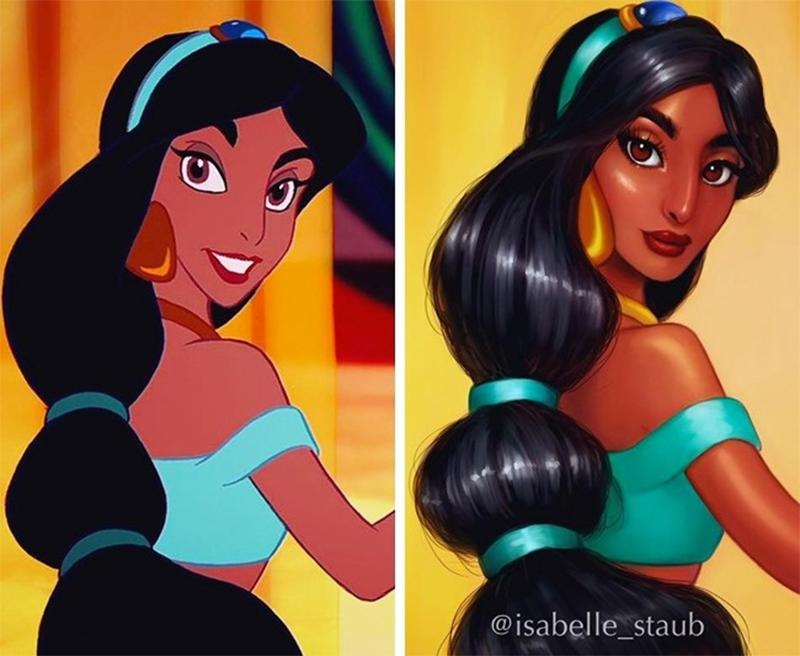 7. Jasmine