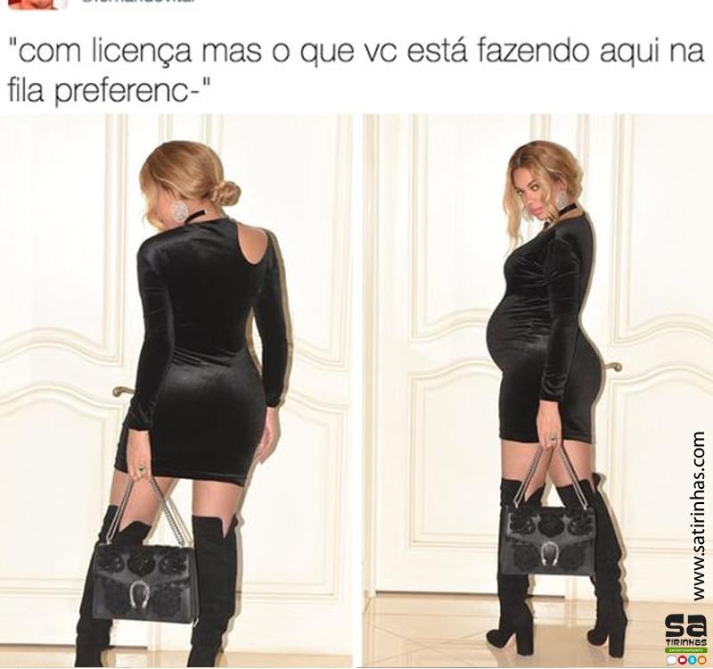 musa grávida
