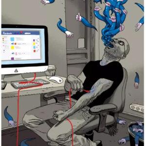 A arte de Asaf Hanuka vai te causar muitas emoções