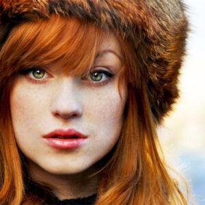 A explicação para os cabelos ruivos e outros conteúdos interessantes