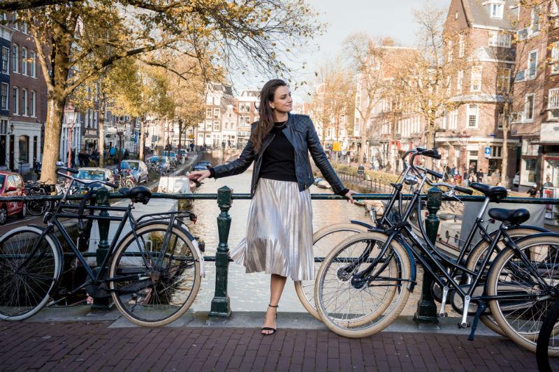 Amsterdã quer banir veículos a diesel e gasolina até 2030