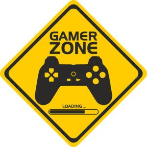 É seguro jogar videogame online?