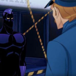 Black Zebra e o racismo no mundo dos heróis