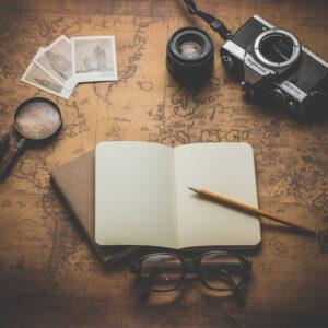 10 objetos úteis e bizarros para levar na viagem
