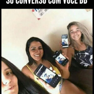 Tentando iludir mulheres preparadas e o Brasil que deu certo em imagens