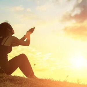 O encontro com Jesus gera mudança de vida e entusiasmo