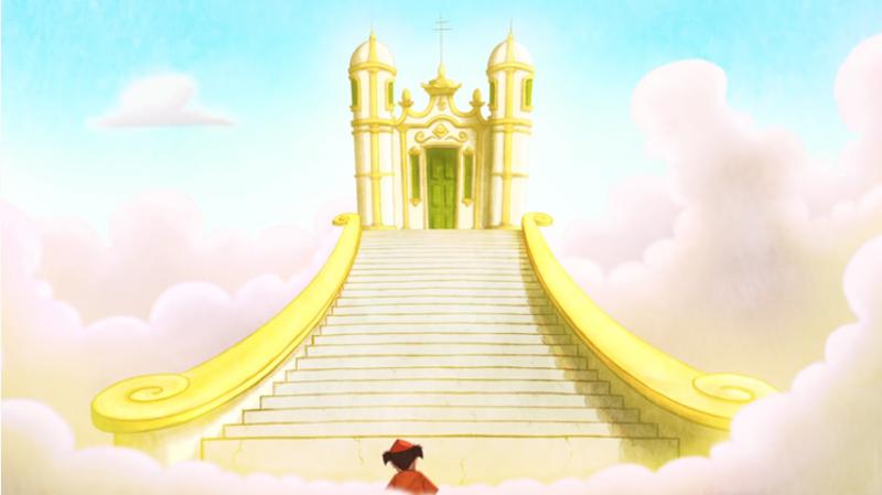 Assista Josué e o Pé de Macaxeira, uma linda e premiada animação brasileira