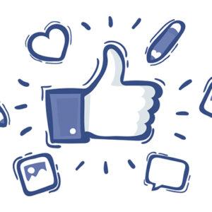 Saiba como ganhar curtidas no Facebook e tornar seu conteúdo mais popular e selo de verificação