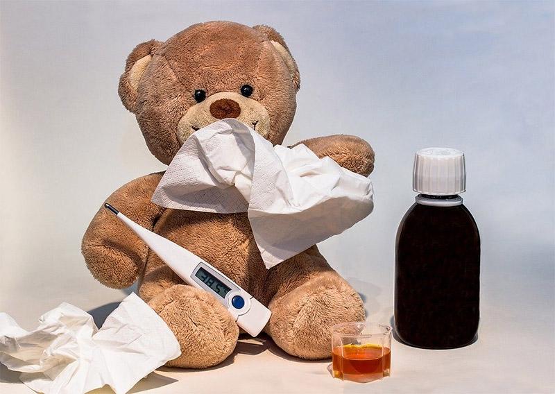Danos no sistema imunológico