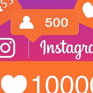 Como crescer no instagram com seguidores