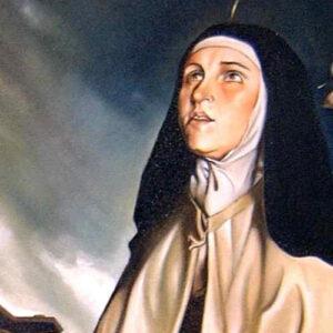 Frases de Santa Teresa d'Ávila e outros Santos para inspirar a nossa caminhada