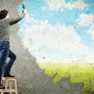 Leve uma vida santa e honesta e seja inspiração