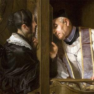 A confissão é uma das grandes armas para vencer as tentações