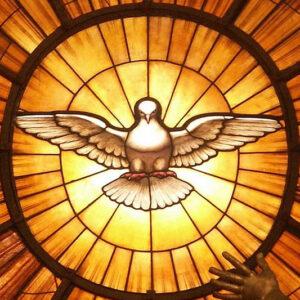 É loucura desprezar o Espírito Santo e tentar se salvar sem ajuda