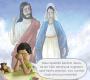 Conte com o precioso auxílio da Mãe, a Virgem Maria