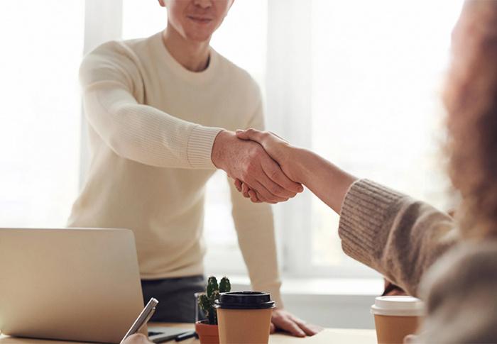 Saiba como ir bem em uma entrevista de emprego