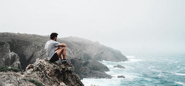 Mantendo distância do que afasta de Deus e outras meditações com Santa Teresinha do Menino Jesus