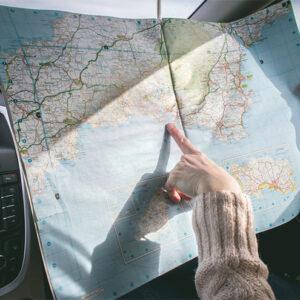 6 dicas para planejar uma viagem de carro