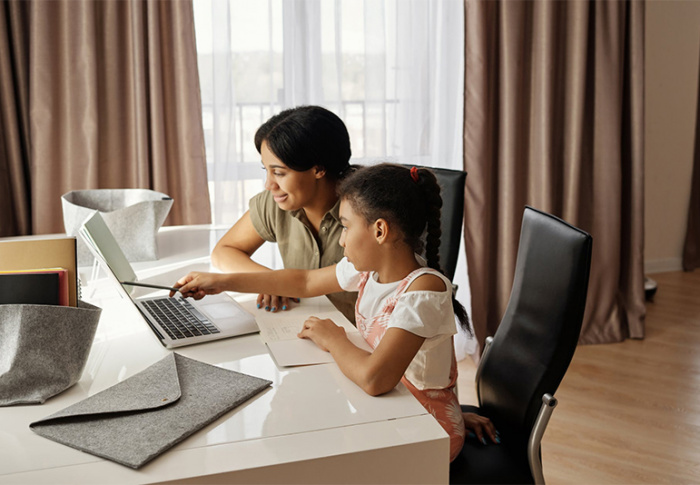 5 dicas para você ajudar seu filho na rotina de estudos
