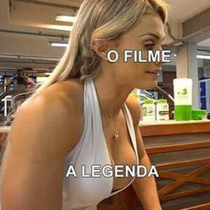 A verdade sobre filme legendado
